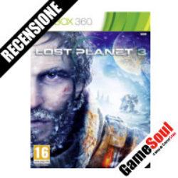 Lost Planet 3 – La Recensione