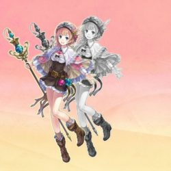 Altri screenshot di New Atelier Rorona