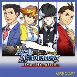 Phoenix Wright: Ace Attorney – Dual Destinies ha una data d'uscita