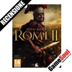 Total War: Rome II – La Recensione