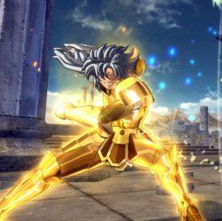 Saint Seiya: Brave Soldiers  – Data d'uscita ed immagini!
