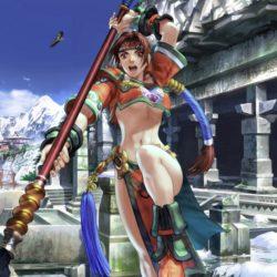 Soul Calibur Lost Swords è free-to-play