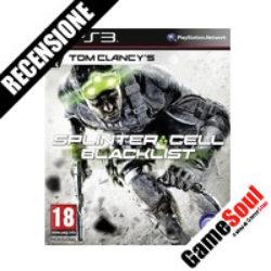 Splinter Cell: Blacklist – La Recensione