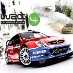 I pack ufficiali di WRC 4!