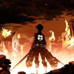 """Attack on Titan: """"The Last Wings of Mankind"""" – Screenshots"""