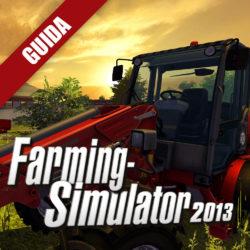 Farming Simulator: Guida ai Ferri di Cavallo