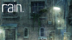 Rain – Hands on