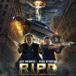 Popcorn Time: R.I.P.D. – Poliziotti dall'Aldilà