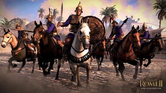 La cavalleria è stata decisamente più equilibrata, rispetto al potere devastante del passato