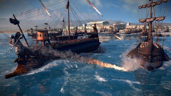 Con qualche ritocco, le battaglie navali potrebbero diventare un piacevole standard all'interno della serie