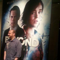 Beyond: Due Anime – Cronache dall'evento romano!