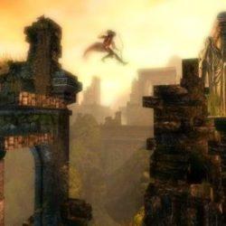 Trine 2: Complete Story girerà a 1080p e 60fps su PS4