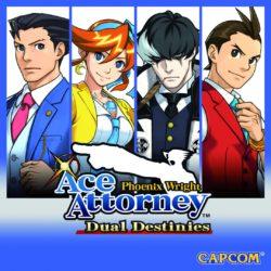 Capcom è già al lavoro sul prossimo Ace Attorney