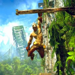 Enslaved: Odyssey to the West Premium Edition sbarca su PSN e Steam