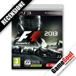 F1 2013 – La Recensione