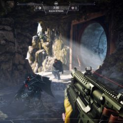 Nuovi screenshots per Killzone: Shadow Fall