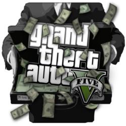 Chris R. Silva, GTA V e il potere dei soldi