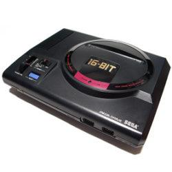 Il Sega Megadrive compie 25 anni!