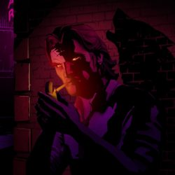 Due nuove immagini di The Wolf Among Us – Episodio Due