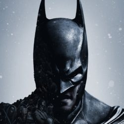 Supereroi in anteprima… Batman Arkham Origins & Lego Marvel Super Heroes!