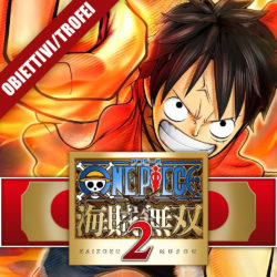 One Piece: Pirate Warriors 2 – Guida ai Trofei II