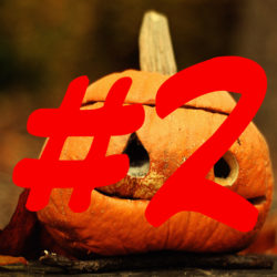 Popcorn Time – Halloween Special #2 * Horror per tutti! *