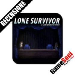 Lone Survivor: The Director's Cut – La Recensione