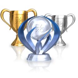 Sony ringrazia via mail i collezionisti di Trofei Platino