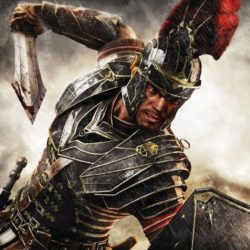 Ryse: Son of Rome – Hands On