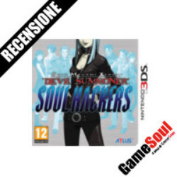 Shin Megami Tensei Devil Summoner: Soul Hackers – La Recensione