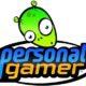 Personal Gamer @ Lucca Comics & Games 2013