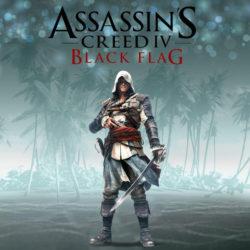 Assassin's Creed IV: Black Flag – Patch al lancio per la versione PS4