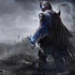 Annunciato La Terra di Mezzo: L'ombra di Mordor