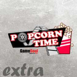 Popcorn Time Extra #1