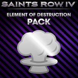 Due DLC esplosivi per Saints Row IV!