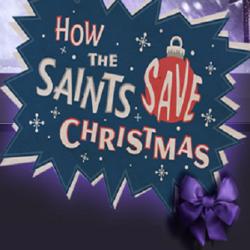 Un Natale a tema Saints Row IV!