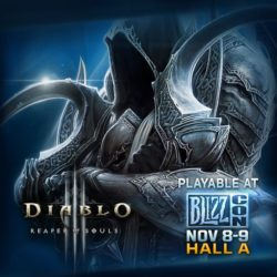 Blizzcon 2013 – I Blink 182 chiuderanno la convention