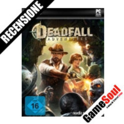 Deadfall Adventures – La Recensione