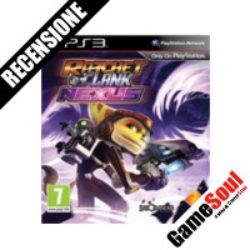 Ratchet & Clank: Nexus – La Recensione