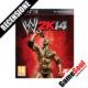 WWE 2K14 – La Recensione