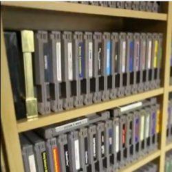 E il Guinness World Record per la più grande collezione di videogame va…