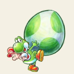 Yoshi's New Island si rimostra in video