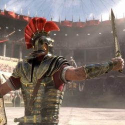 Due nuove espansioni per Ryse: Son of Rome!