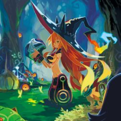 The Witch and The Hundred Knight in nuove immagini