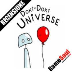 Doki-Doki Universe – La Recensione