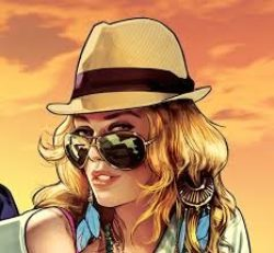 Lindsay Lohan contro Rockstar per GTAV