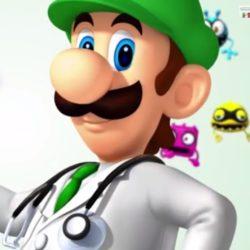 Dr. Luigi su Wii U