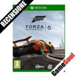 Forza Motorsport 5 – La Recensione