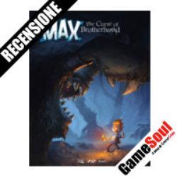 Max: The Curse of Brotherhood – La Recensione