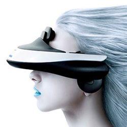 Sony svela un dispositivo di realtà virtuale al CES